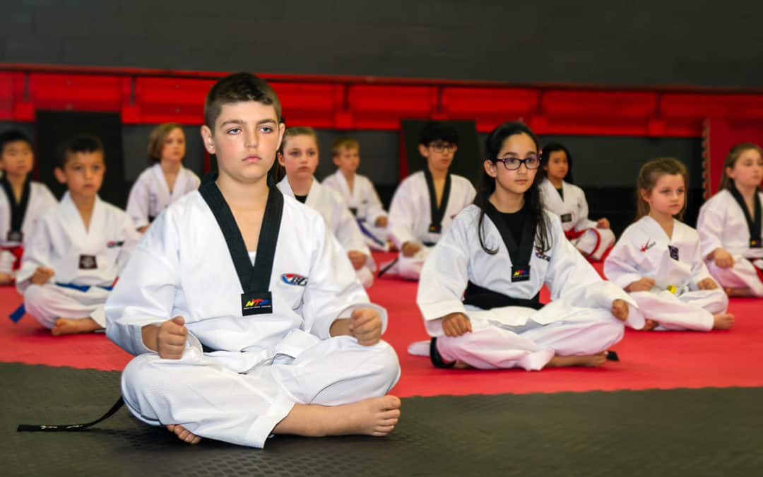 How Learning Martial Arts Can Improve Kids Academic Performance
