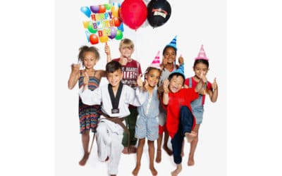 Outdoor Birthday Party Themes Your Kid will Love