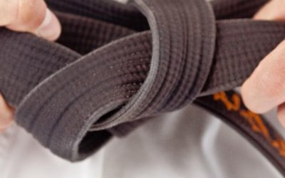 How Long Does It Take to Get a Black Belt in Taekwondo