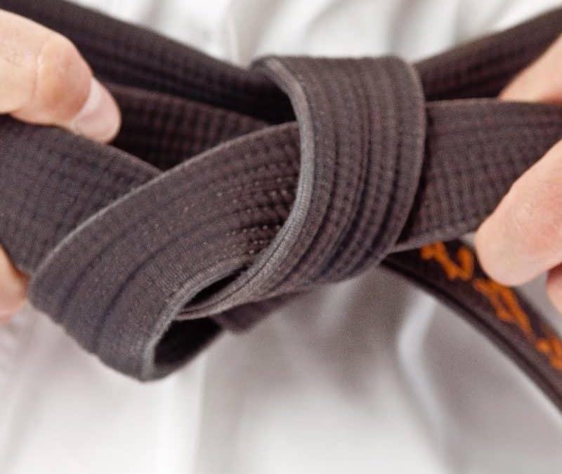 How Long Does It Take to Get a Black Belt in Taekwondo