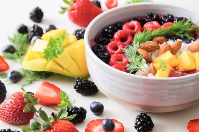 6 important nutrients for your kids
