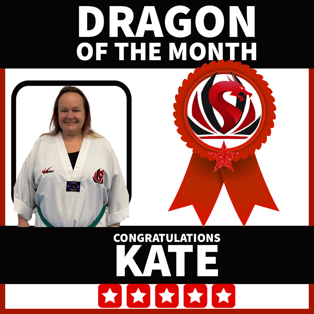 Dragon Of The Month December