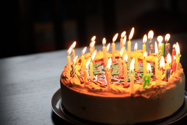 Kids Birthday Party Places in Oakville