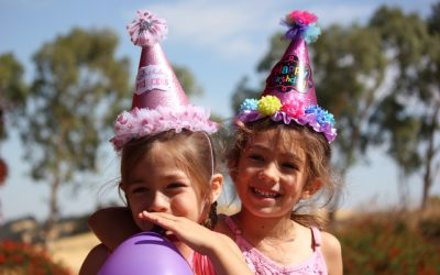 Best Birthday Party Ideas for Kids in Oakville, ON