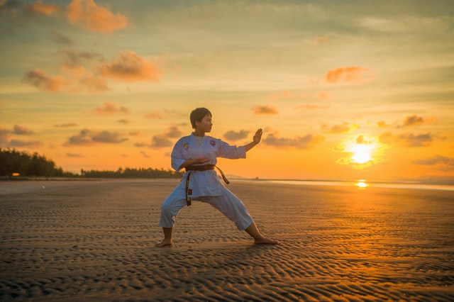 The Best Taekwondo Schools for Kids Near You
