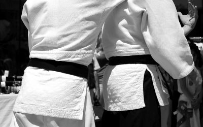 What Does it Take to Get a Black Belt in Taekwondo?