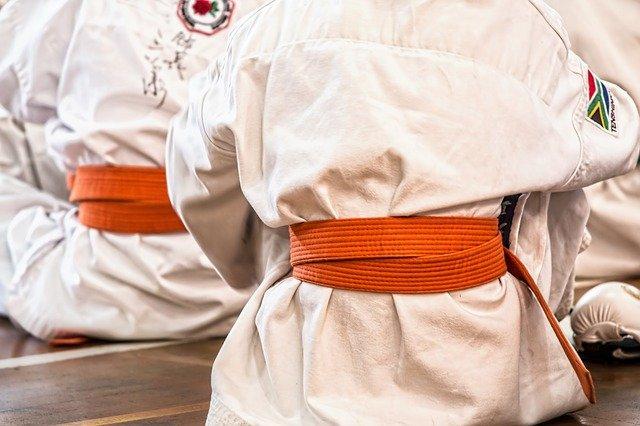 Types of Taekwondo Competitions
