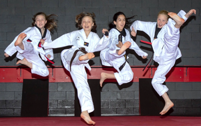 7 Questions to Ask Before Choosing a Martial Arts School