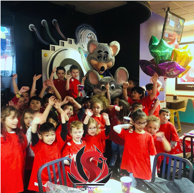Birthday Party Place for Kids