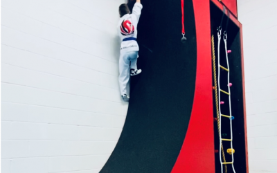 Everything You Need to Know About Our Ninja Obstacle Course for Kids